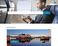 flybmi stellt neue E-Commerce-Plattform vor: flybmi.com