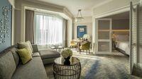 Four Seasons Hotel Singapore präsentiert neugestaltete Zimmer
