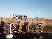 SINN Power erreicht Durchbruch in Erzeugung von Strom durch Meereswellen