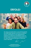 Kleiner GmbH prämiert Mitarbeiter/Innen