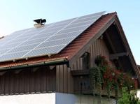 Ohne eigenes Haus - wie kann man da energieautark leben?