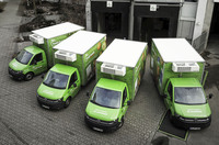 Fuhrparkmanagement: Effizienzsteigerung durch Flotten-Optimierung - freshfoods GmbH gibt Insights