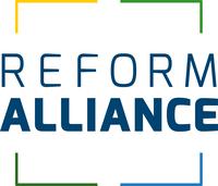 Klares Markenbild für die ReformAlliance GmbH.