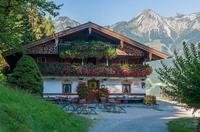 Neu: Aktivpauschalen im Chiemgauer Bergsteigerdorf