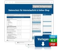 showimage Datenschutz für Internetauftritt & Online-Shop