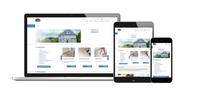 Modern, schnell, responsive: Ardex-Internetseite in neuem Design