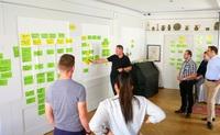 showimage Gesunde Meetings in Unternehmen