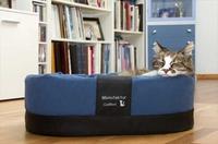 NEU - Exklusive Katzenkörbe für ein gesundes Liegen