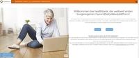 healthbank 2.0 - neue Version entwickelt