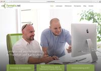 Webdesign, Programmierung, Webapplikationen und Datenbankentwicklung aus Frankfurt und Karlsruhe