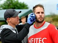 HC Erlangen beginnt mit dem Training für die neue Handballsaison