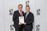 AL-KO gewinnt German Innovation Award 2018