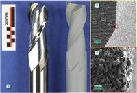 Neues Verfahren verbessert Haltbarkeit der Beschichtung auf Werkzeugen