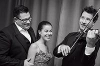Oper für Alle - erstklassige Darbietung von Mozarts Musik am Centro