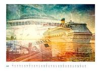 """""""harbourlights"""" 2019: Kunst am Kalender"""