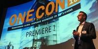 Kundenkongress cbs ONE.CON 2018 bringt SAP-Community zusammen