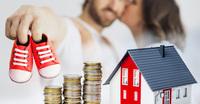 Fördermittel für das Eigenheim  Das Baukindergeld kommt