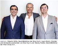 FIBARO und Nice Group bündeln Kräfte – Hausautomation wir jetzt noch smarter