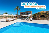 Jetzt die besten Fincas für 2019 beim Marktführer Mallorca Fincavermietung buchen