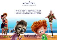 Hotel Transsilvanien 3  Ein Monster Urlaub kommt zu Novotel