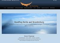 Online Buchungen bei Rundflug Berlin bevorzugt