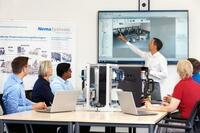 Rockwell Automation und NemaSystems eröffnen Schulungszentrum im süddeutschen Raum