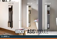 Kennen Sie schon die Emco Asis WC-Module?