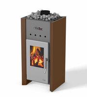Saunaofen FinTec TROLL in neuem Farbton verfügbar