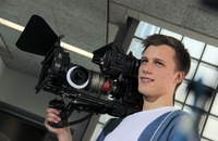 Georg-Simon-Ohm-Berufskolleg nutzt Panasonic VariCam LT als Lehrkameras