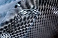 Perforated parts - a special case for the treatment of surfaces