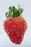 Geheimtipps gegen Erdbeerflecken