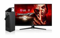 Zuschlagen und gewinnen: LG Electronics präsentiert die Tekken 7 Battles