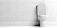 Spülrandloses WC - die saubere Toilette fürs Bad