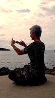 Mit Qigong und Taiji-Lineal-Uebungen den persoenlichen Weg finden