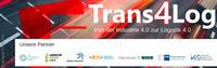 2. Trans4Log: Von der Industrie 4.0 zur Logistik 4.0