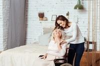 Lösungsansatz freie Mitarbeit in Pflege und Betreuung
