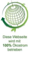 Hosting made in Germany - sicher und umweltbewusst