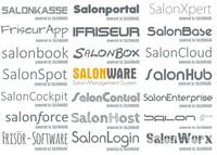 SALONWARE unter mehr als 30 Markennamen verfügbar