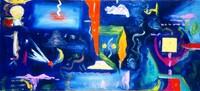 Workshop: Malen nach Miró