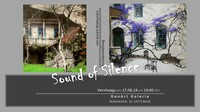 Kunstausstellung Sound of Silence