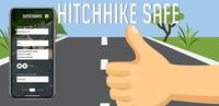 Supertrampr - sicherer Trampen mit der hitchhiking App