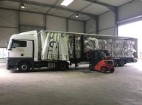 ASCON eröffnet neues Logistikzentrum für Sekundärrohstoffe