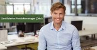 """Online-Lehrgang """"Zertifizierter Produktmanager (DIM)"""""""
