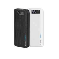 XLayer macht mobil: X-Charger und Pure Carbon Powerbanks laden noch schneller