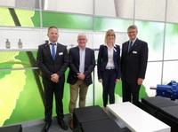 CP Pumpen GmbH baut ihr Serviceangebot in Deutschland aus
