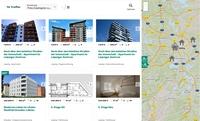 Zeitgemäße Immobiliensuche mit der FIO SYSTEMS AG - neues Tool für Immobilienmakler