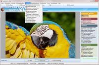 Bildbearbeitungsprogramm - kinderleicht - hier kostenlos herunterladen