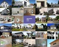 Brunzel Bau: Hausbau Spiegel zur Seele- leicht und luftig
