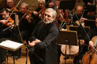 Opern Gala - Goldene Stimmen Georgiens mit weltberühmten Opernstars