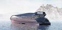 Erste Hochsee taugliche Elektro LUXUS Yacht